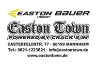 Easton Town by Crack's In