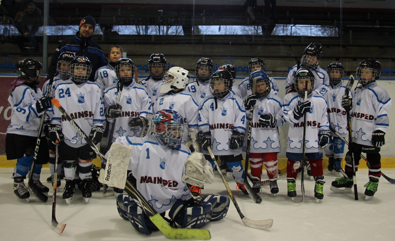 U10 Turnier in Bad Nauheim